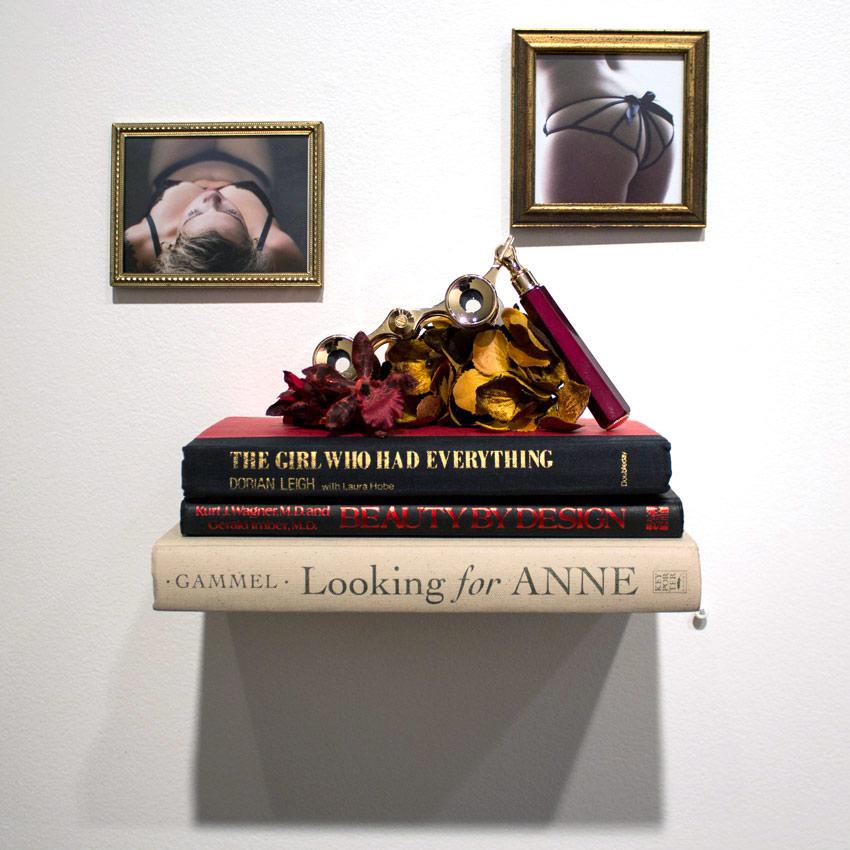 Sasha Walker     Scintillation     Variable Size -    Photography, Installation     $125