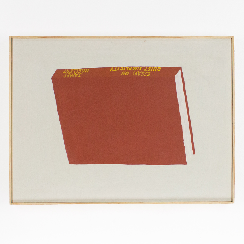 """46. Eugene Carland Essays on Quiet Simplicity 18""""x24 $1,000 -  Inquire  - Purchase directly on 1xRUN"""
