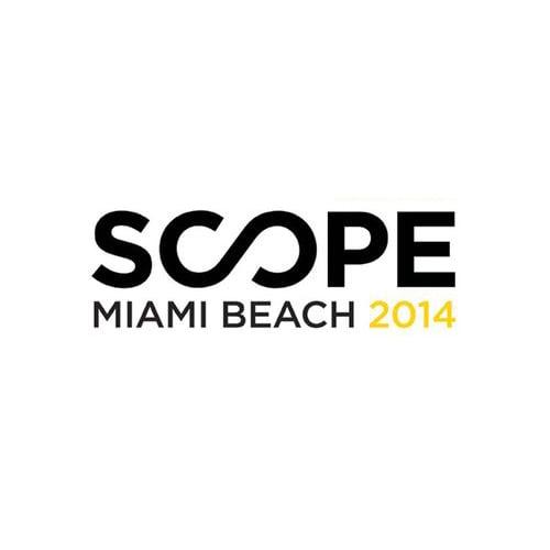 Scope Miami Beach - 2014