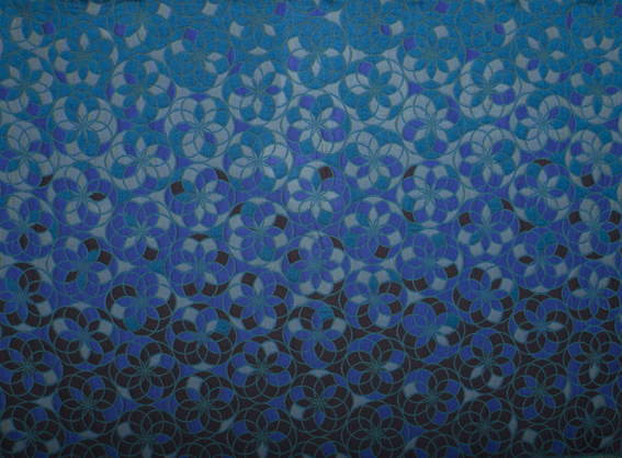 Throw 150x200cm - front side