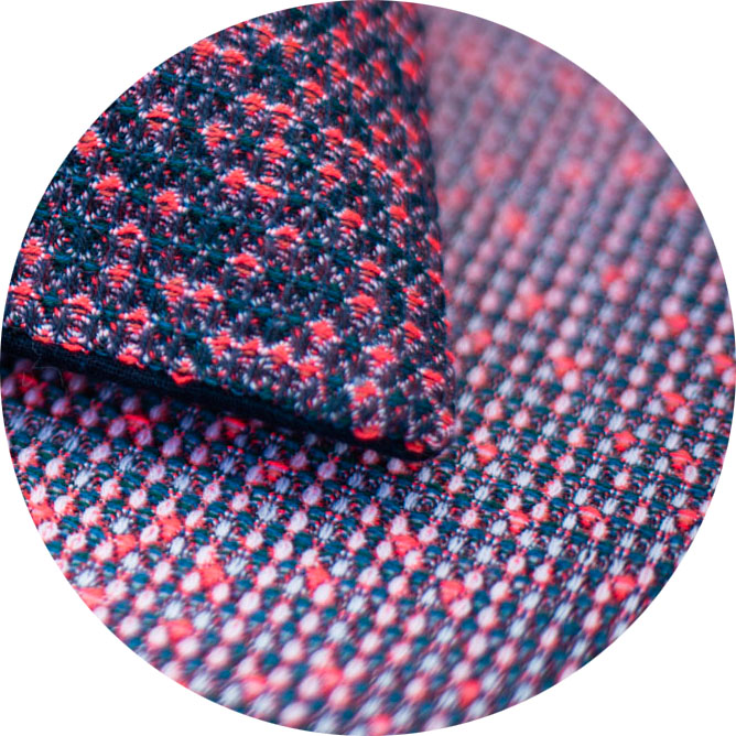 <see the coral color variation of this pattern
