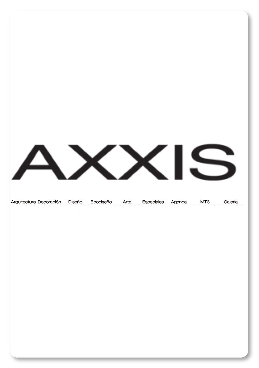 AXXIS 01/2014