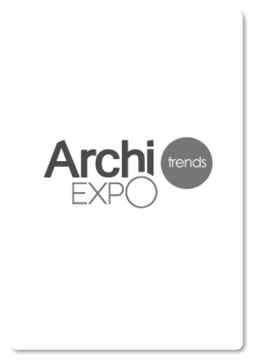 Trends archi expo 07/2014