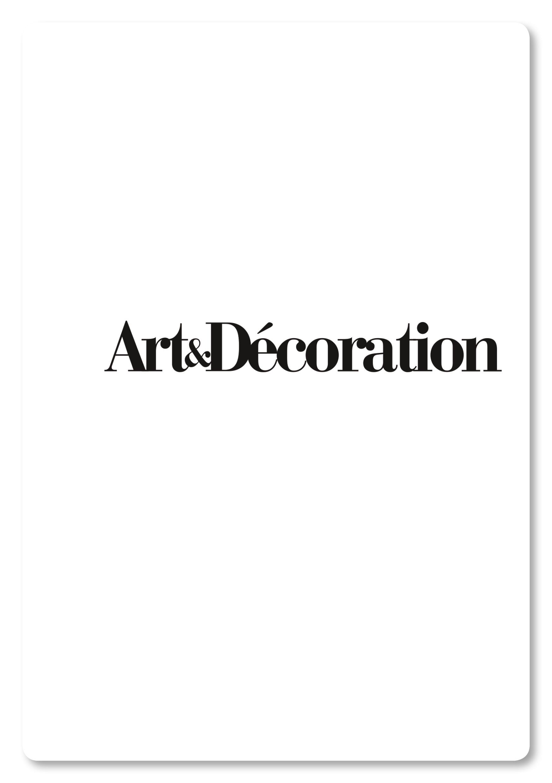 Art&Décoration 12/2015