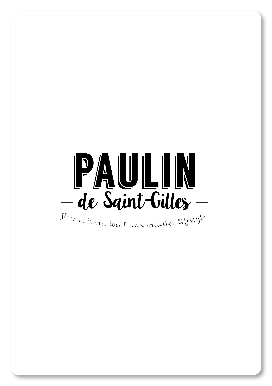 Paulin de Saint Gilles - 12/2015