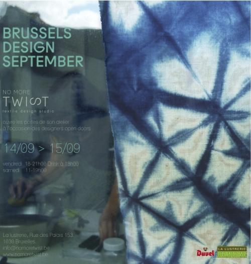 Designers open doors, Bruxelles design september 09/2012