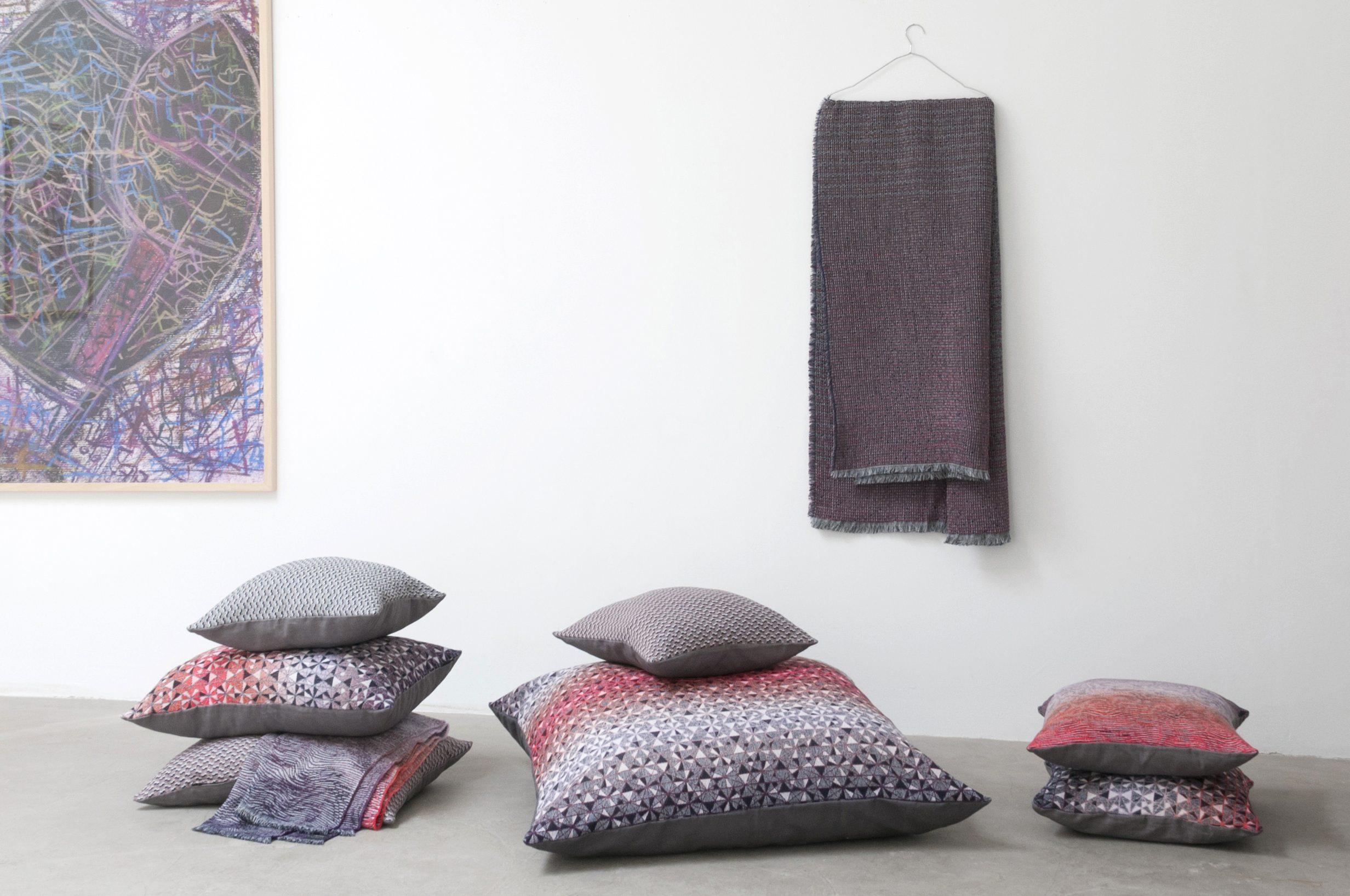 Coral range - Pinacoteca collection