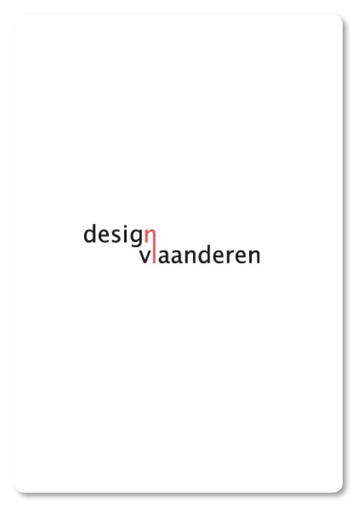 design vlaanderen 01/2016