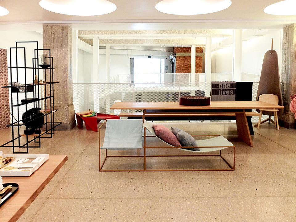 Wallpaper store @ MAD Brussels / design september 2017