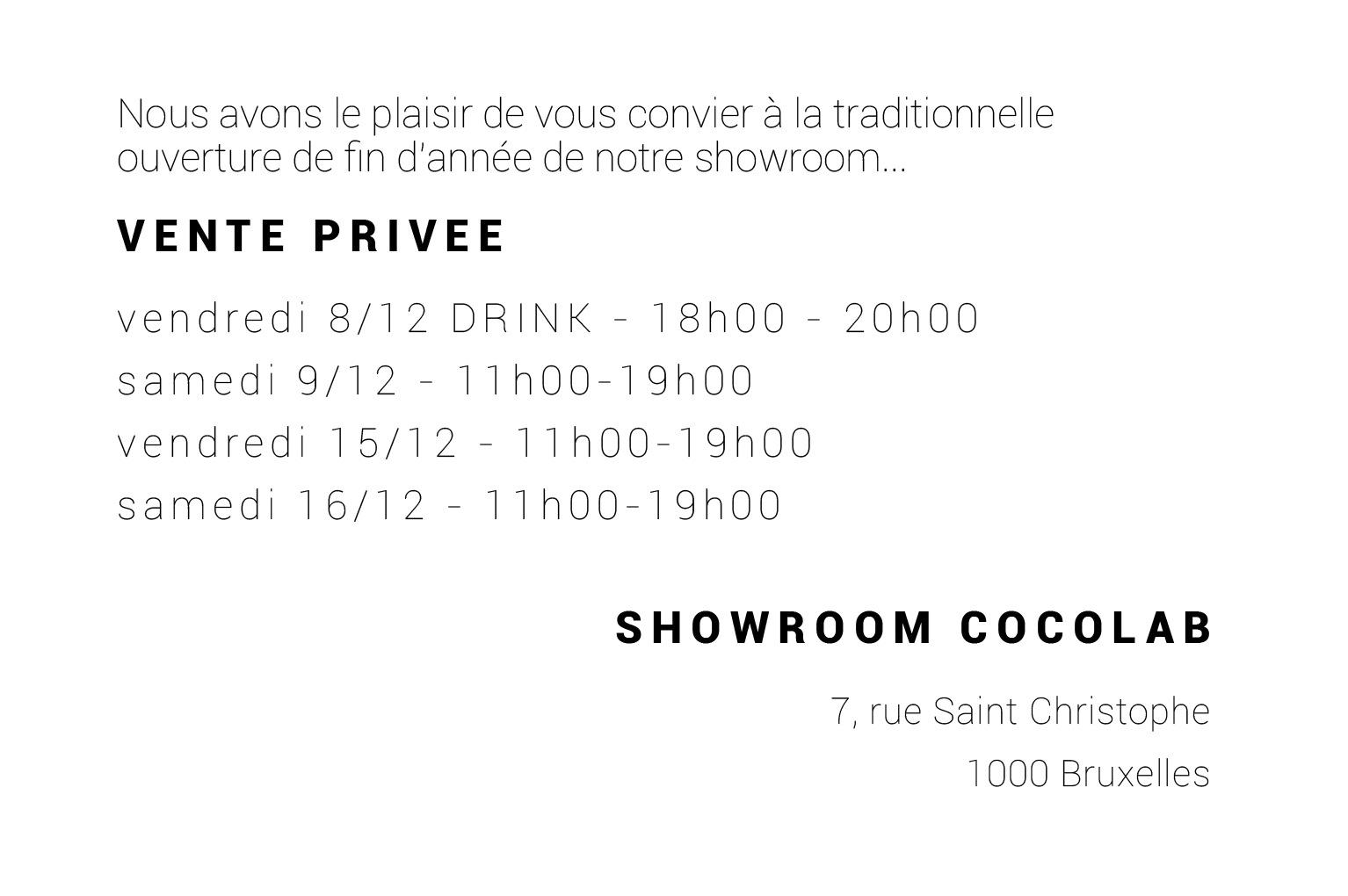 invitation vente de noel COCOLAB 1A.jpg