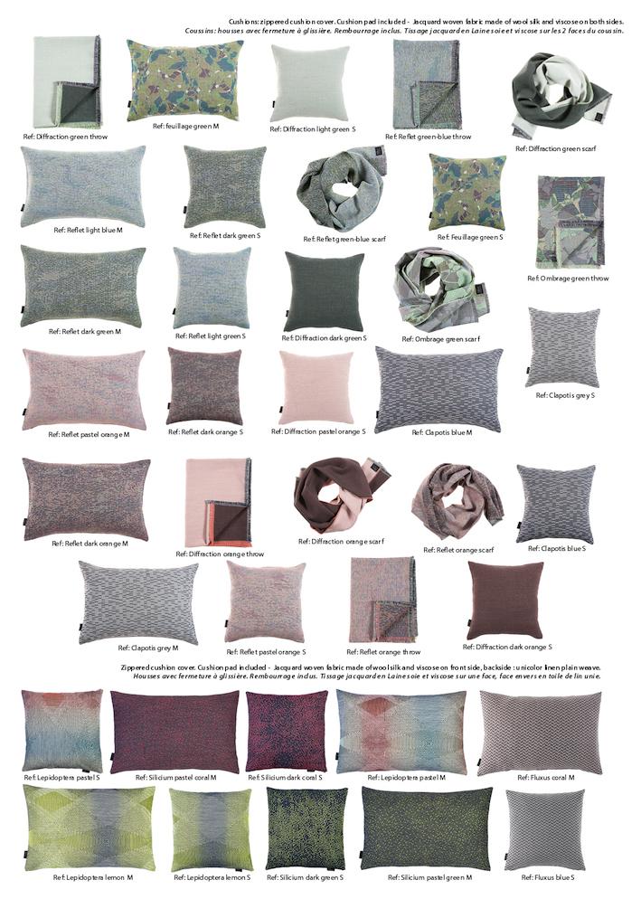 Download the mini-catalog highlight of Maison et objet / Télécharger le mini catalogue sélection Maison et objet