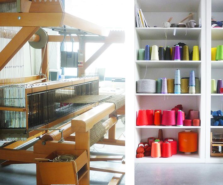 Workshop / Atelier NoMoreTwist