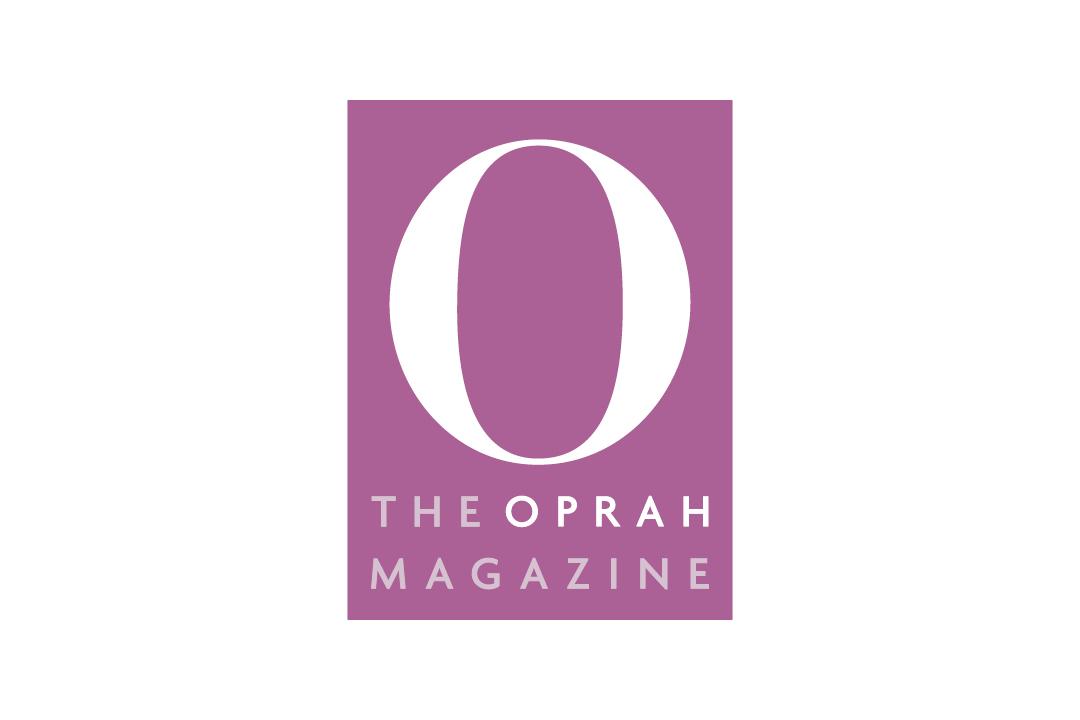 O, The Oprah Magazine — Modus Operandi Design