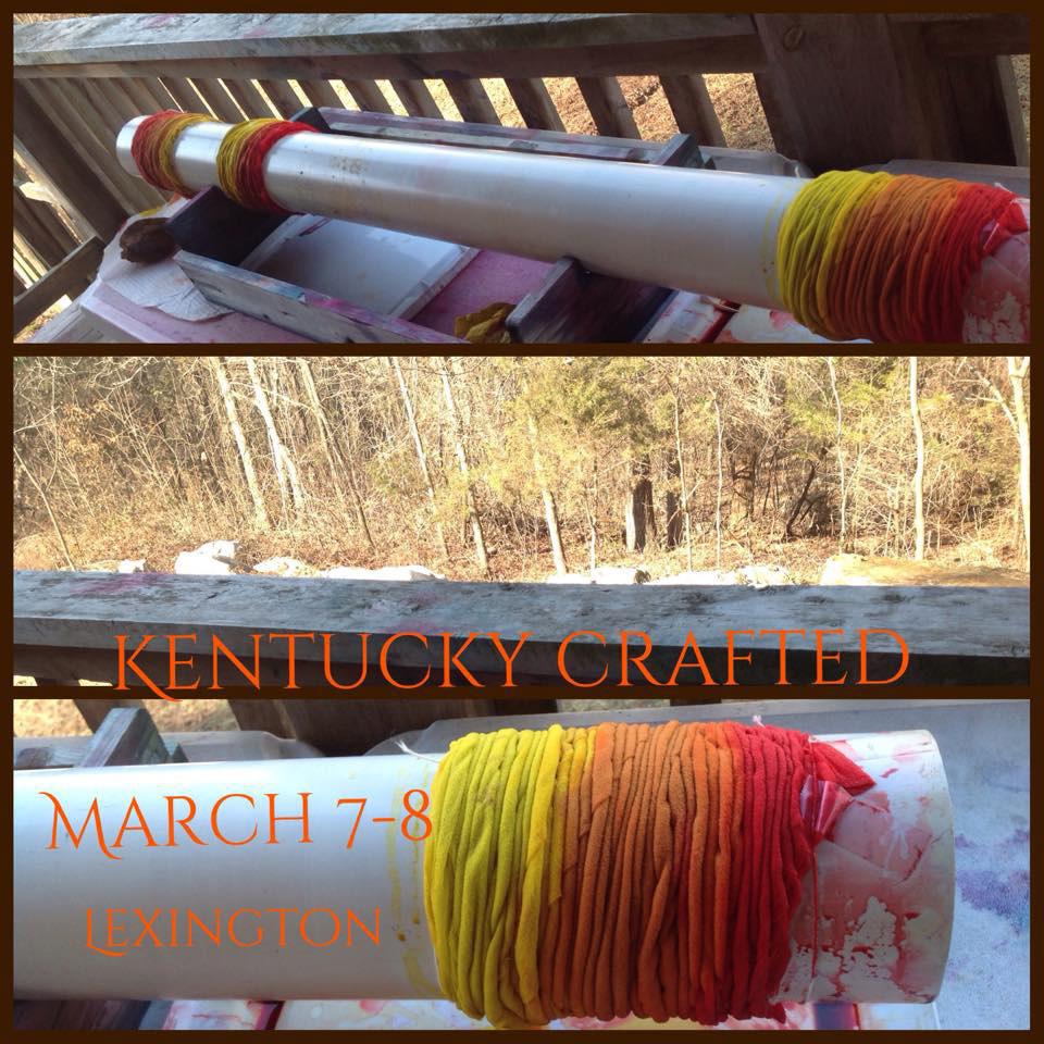 Kentucky Craft Market