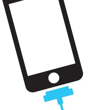 Cambiar puerto de carga de iPhone 4S en Sevilla