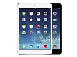 Ver reparaciones de iPad mini retina (A1489 o A1490)