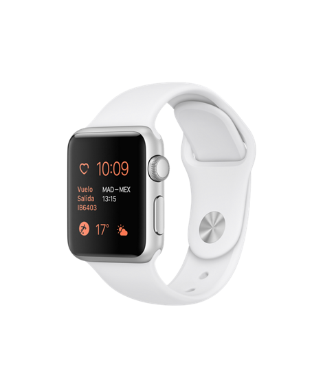 Apple Watch SPORT  (PRÓXIMAMENTE)
