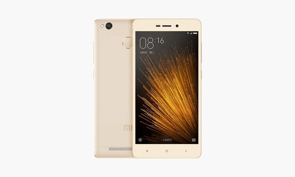 - En 60 minutos (con cita previa) te reparamos la mayoría de averías de tu Xiaomi Redmi 3X en nuestra tienda de Sevilla