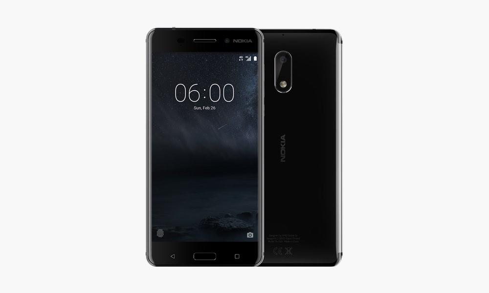 - En 60 minutos (con cita previa) te reparamos la mayoría de averías de tu Nokia 6 en nuestra tienda de Sevilla