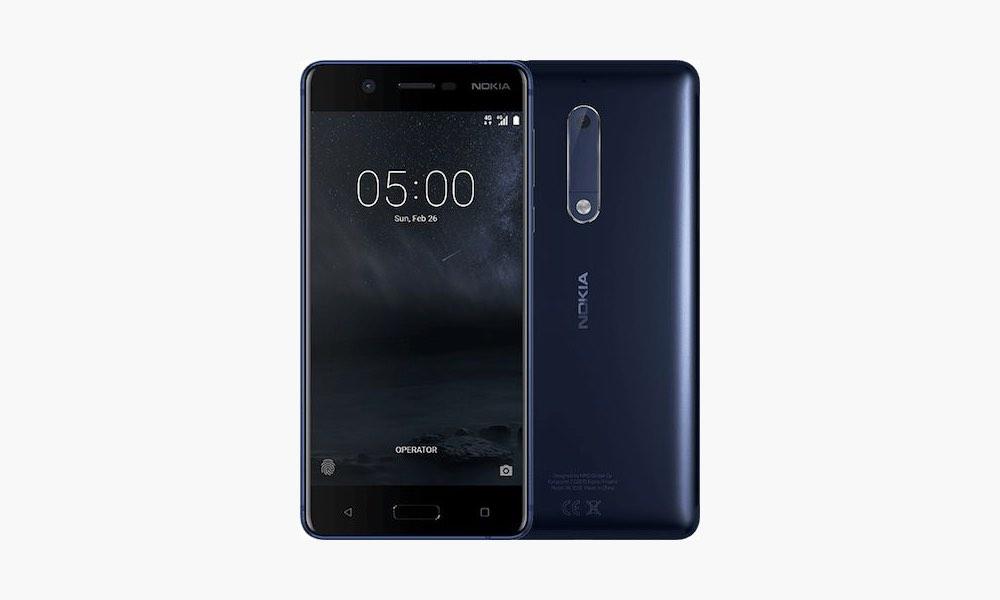 - En 60 minutos (con cita previa) te reparamos la mayoría de averías de tu Nokia 5 en nuestra tienda de Sevilla