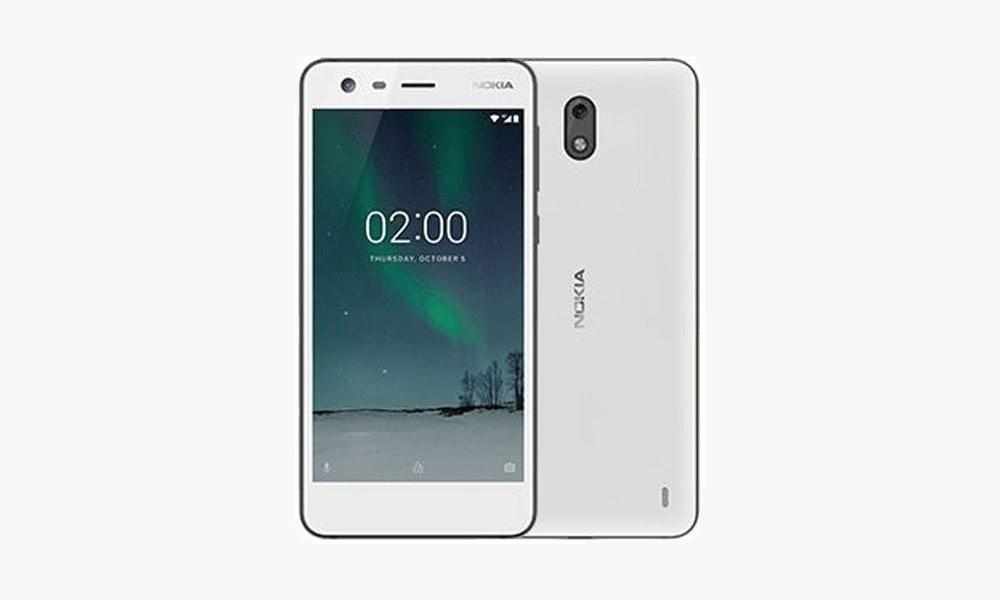 - En 60 minutos (con cita previa) te reparamos la mayoría de averías de tu Nokia 2 en nuestra tienda de Sevilla