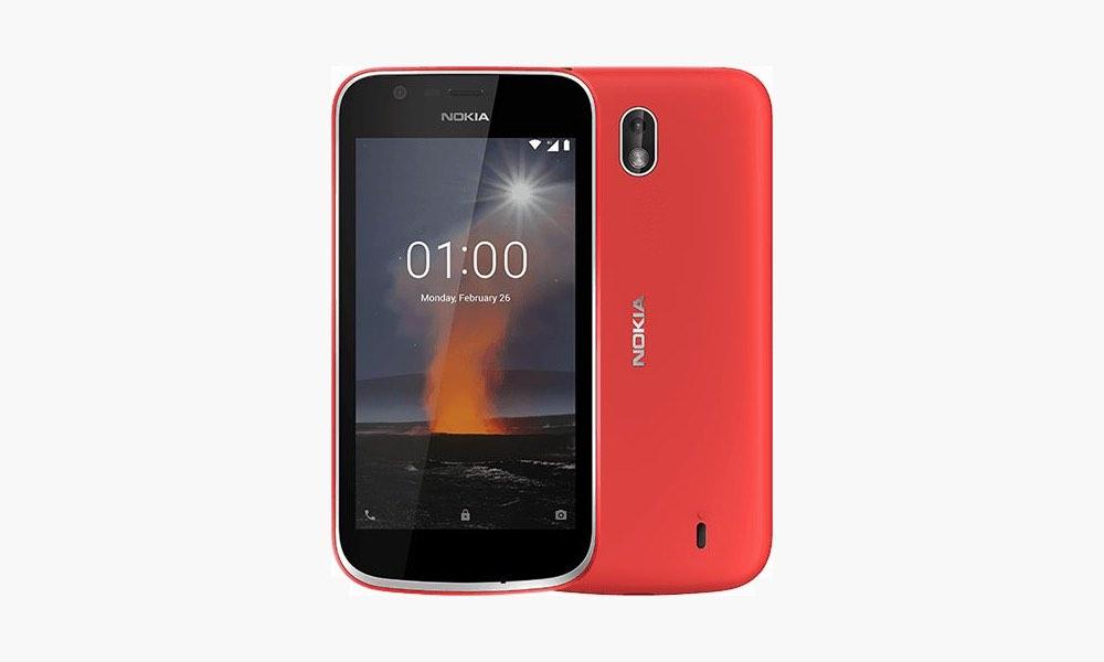 - En 60 minutos (con cita previa) te reparamos la mayoría de averías de tu Nokia 1 en nuestra tienda de Sevilla