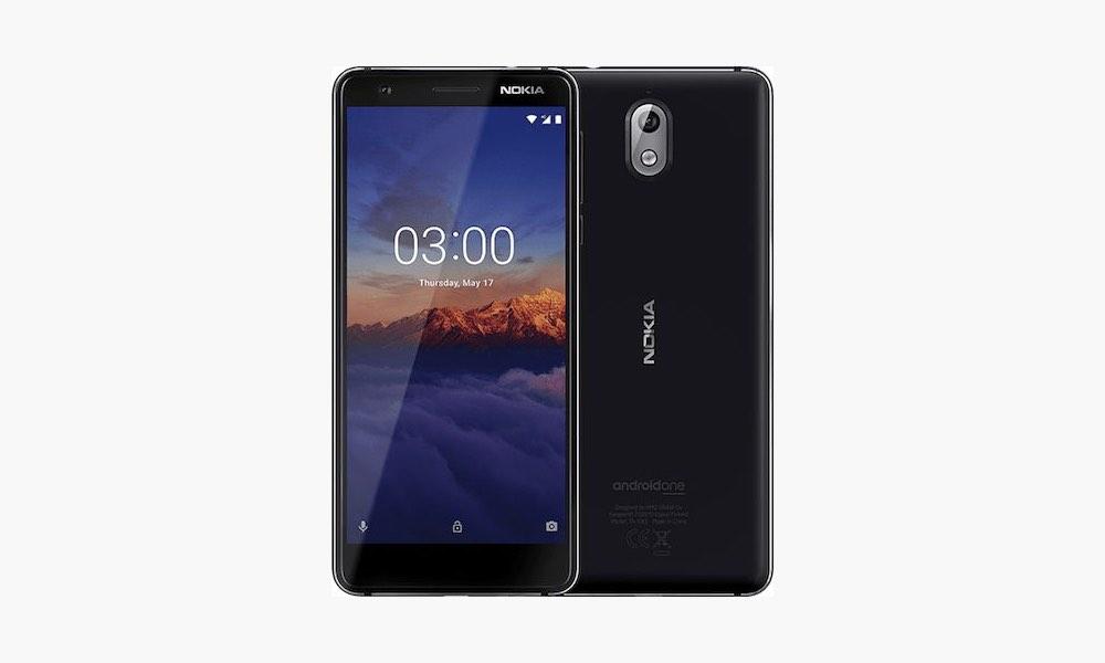 - En 60 minutos (con cita previa) te reparamos la mayoría de averías de tu Nokia 3.1 en nuestra tienda de Sevilla