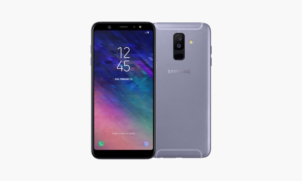 - En una hora (con cita previa) te reparamos tu Samsung Galaxy A6 Plus (2018) en nuestra tienda de Sevilla o en toda España mediante mensajería