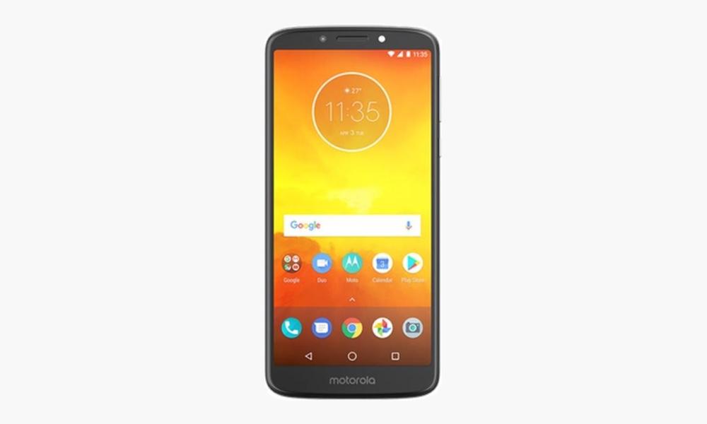 - En una hora (con cita previa) te reparamos tu Motorola Moto E5 Plus en nuestra tienda de Sevilla o en toda España mediante mensajería