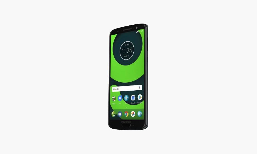 - En una hora (con cita previa) te reparamos tu Motorola Moto G6 en nuestra tienda de Sevilla o en toda España mediante mensajería