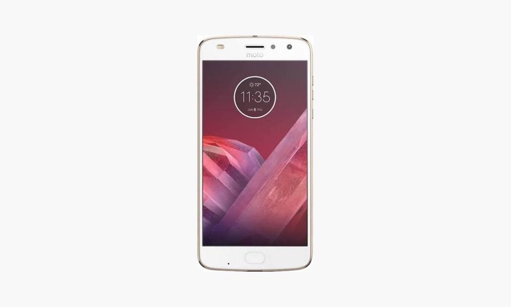 - En una hora (con cita previa) te reparamos tu Motorola Moto Z2 Play en nuestra tienda de Sevilla o en toda España mediante mensajería