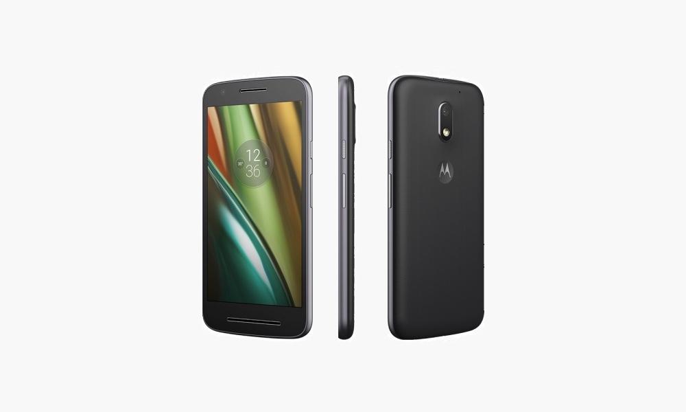 - En una hora (con cita previa) te reparamos tu Motorola Moto E3 en nuestra tienda de Sevilla o en toda España mediante mensajería