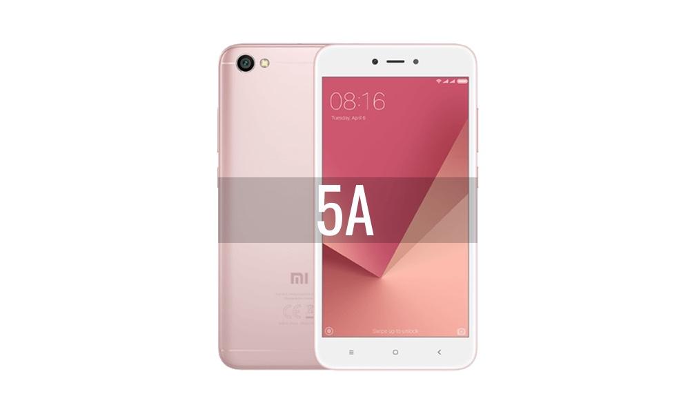 Reparar Xiaomi Redmi Note 5A