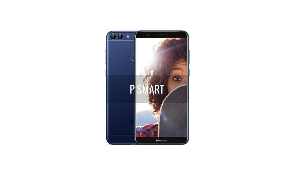 Reparar Huawei P Smart