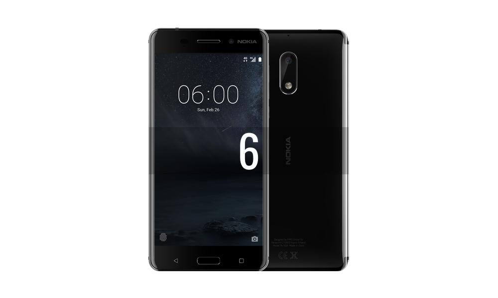 Reparar Nokia 6