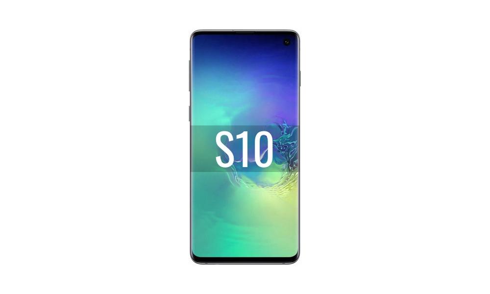 Reparar Samsung Galaxy S10