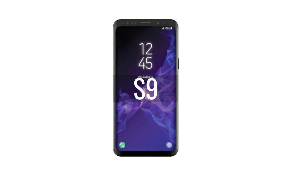 Reparar Samsung Galaxy S9