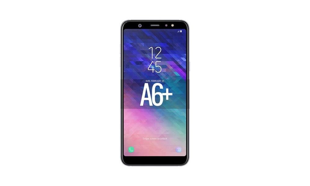 Reparar Samsung Galaxy A6 Plus (2018)