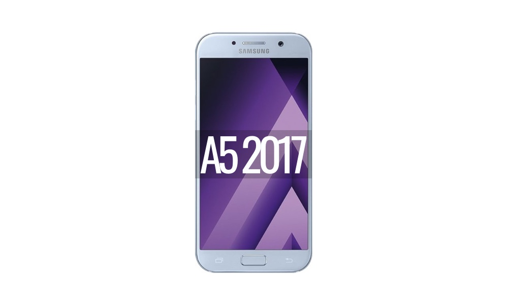 Reparar Samsung Galaxy A5 (2017)
