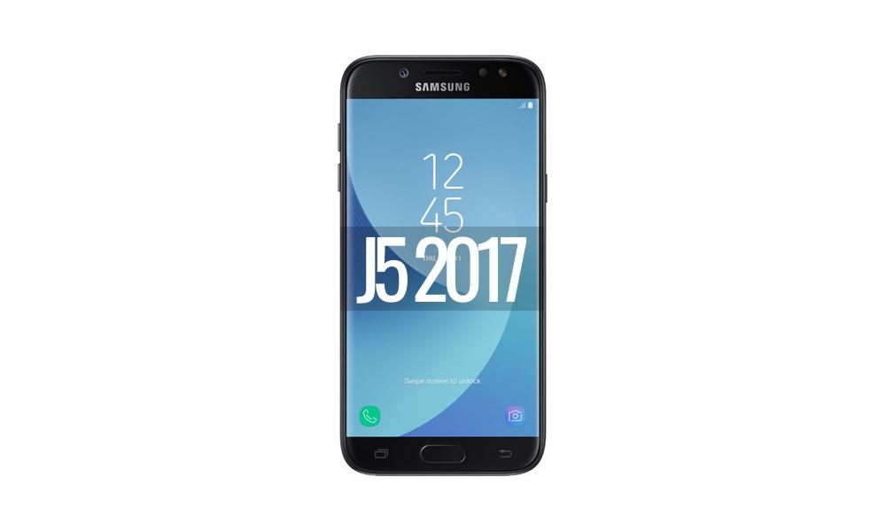 Reparar Samsung Galaxy J5 (2017)