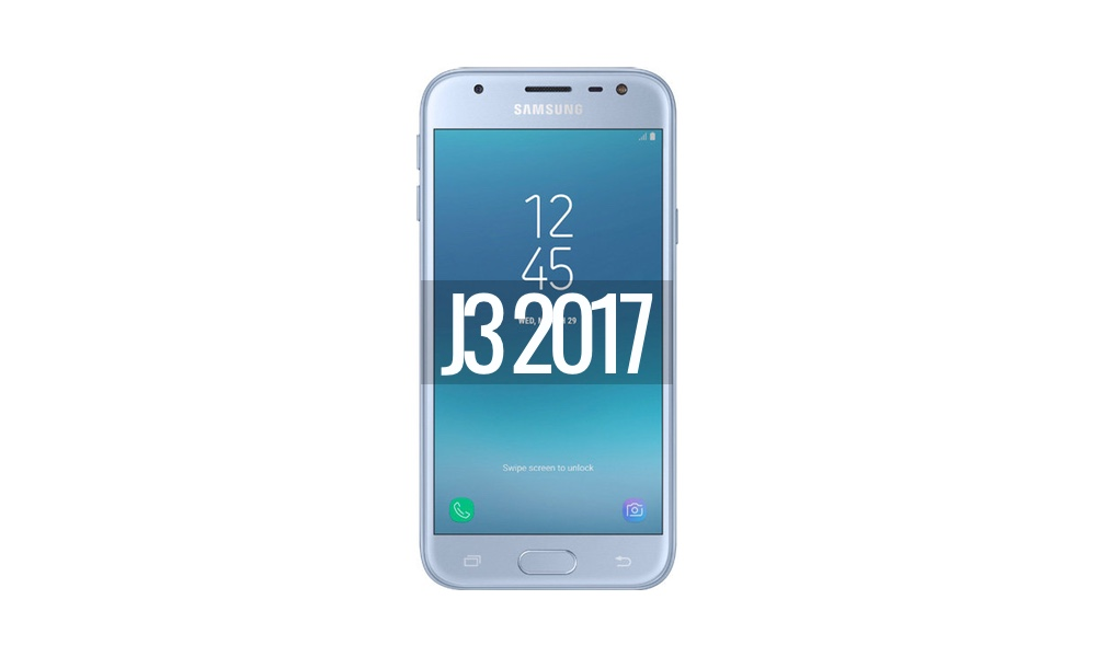 Reparar Samsung Galaxy J3 (2017)