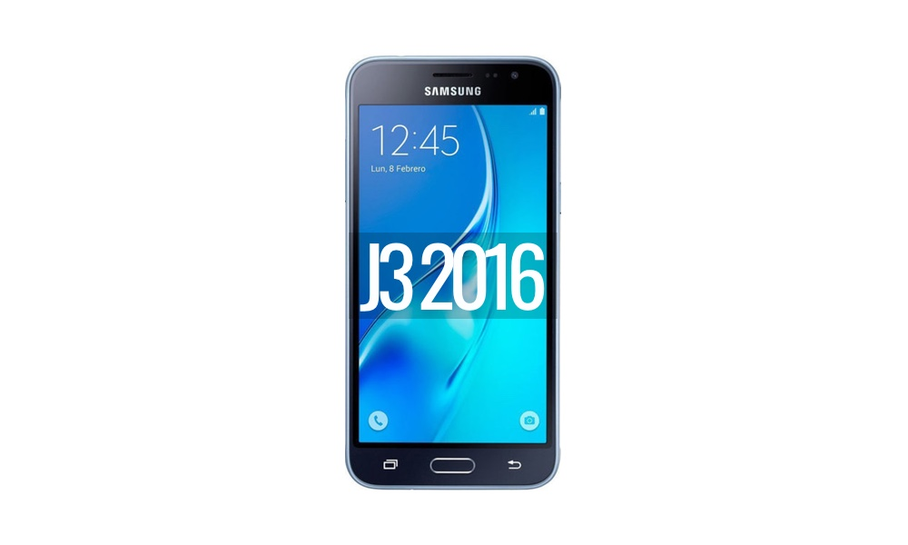 Reparar Samsung Galaxy J3 (2016)