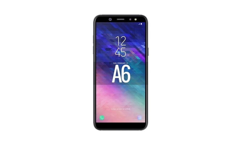 Reparar Samsung Galaxy A6 (2018)