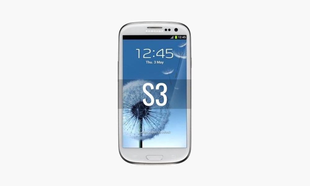 - En una hora (con cita previa) te reparamos tu Samsung Galaxy S3 en nuestra tienda de Sevilla o en toda España mediante mensajería