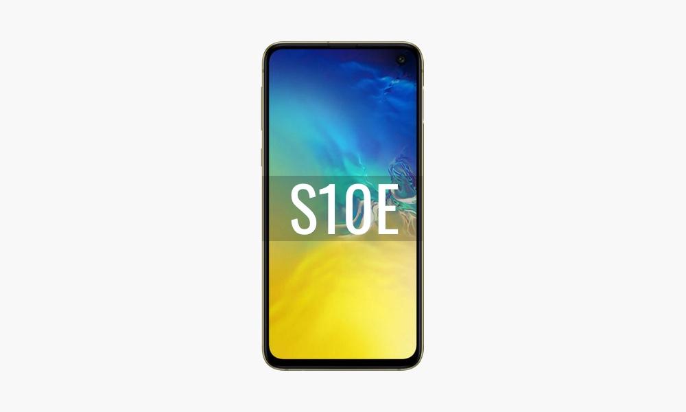 - En una hora (con cita previa) te reparamos tu Samsung Galaxy S10e en nuestra tienda de Sevilla o en toda España mediante mensajería