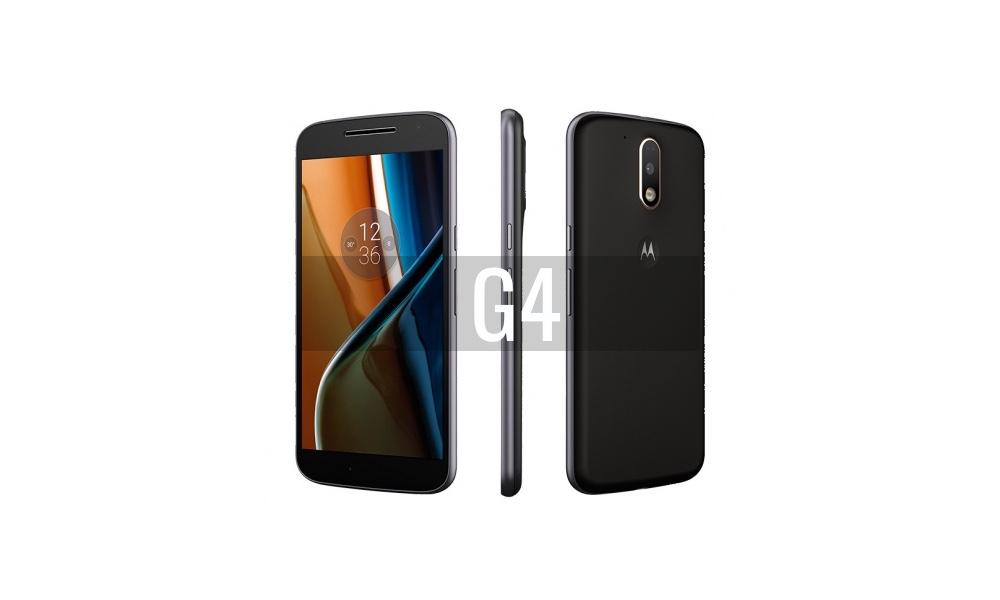 Reparar Motorola Moto G4