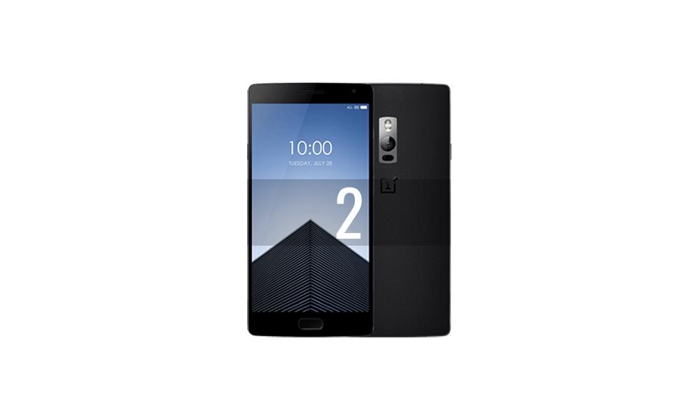 Reparar OnePlus 2