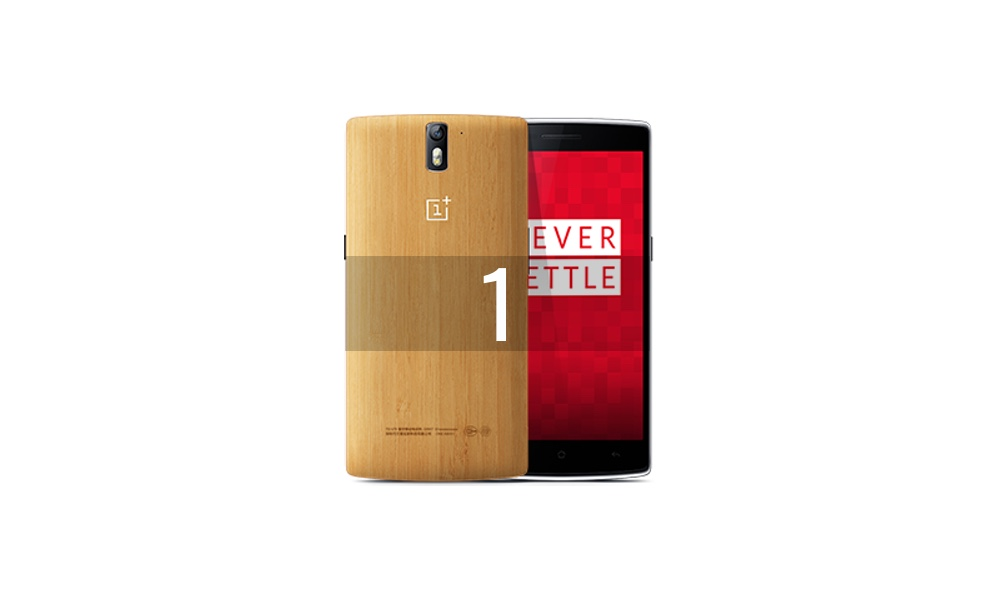 Reparar OnePlus 1