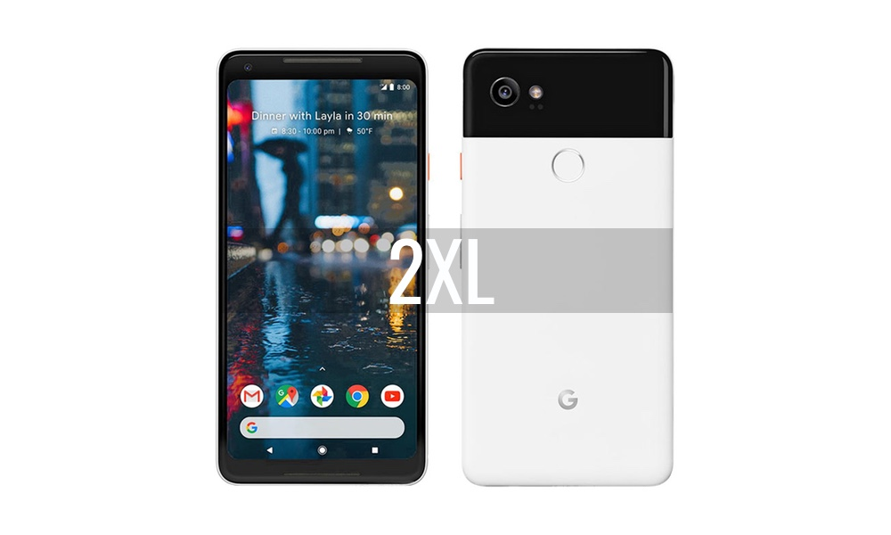 Reparar Google Pixel 2XL