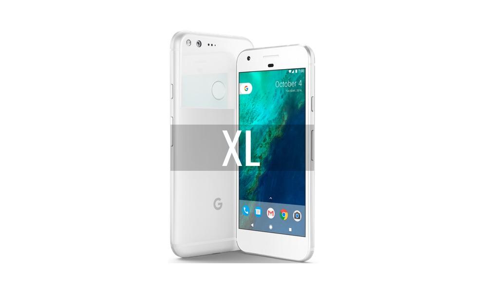 Reparar Google Pixel XL